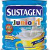 Sustagen Junior 1+