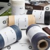 Wax Leather Thread 1mm / Benang Kulit / Leather Tool / Waxed / Tools