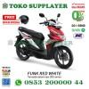 Sepeda Motor Honda BeAT Sporty CBS eSP Murah