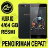 NUBIA M2 INTERNAL 64GB RAM 4GB
