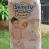 SWEETY PANTS GOLD L 28 / L28