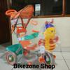 Sepeda Anak Balita Roda Tiga Family Lebah