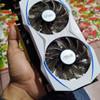 Vga Asus Nvidia gtx 950 2GB OC white edition