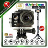 Kogan Action Camera 4K Ultra HD DV 16MP free WIFI
