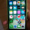IPhone 5C green 32GB