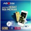 Advan S4Z gold