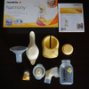 Medela Harmony / manual breast pump (cuma 1 kali pakai)