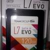 Team SSD L7 EVO 120GB