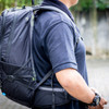 Karrimor Superlight Air 25 Backpack (Black)