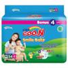 Goon Smile Baby Pants M34 M 34 +4