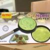 Bistro Creper Pan / Pan pembuat kulit Lumpia dan crepes