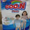 Goon pants L 50 free 6 kemasan baru
