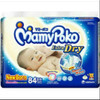 Mamypoko extra dry new born 84 tape