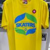 Kaos Skaters Original Khusus size M Only