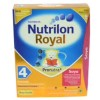 Nutrilon royal soya 4 350g vanilla