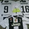 Jersey Juventus Home Plus Nama