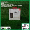 IK Multimedia iRig 2 - Guitar Interface for iPhone, iPad, iPod Touch.