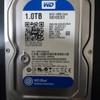 HDD WD Blue 1TB (WD10EZEX)