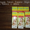 Minyak Telon Tresno joyo uk 100ml+30ml