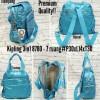 Jual Terbaru N Trendy Tas Kipling 3 In 1 Metalik Premium Import Tas ... c94fce2384