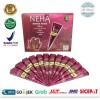 Neha Cherry Henna 1 box isi 12 Cone thumbnail