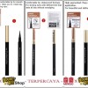Japan Quality - Waterproof Precision Droplet Eyeliner Miniso Import - thumbnail
