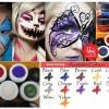 Viva Body Painting 9 Gram Face And Body thumbnail