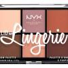NYX PROFESSIONAL MAKEUP Lid Lingerie Shadow Palette, Eyeshadow Palette thumbnail