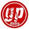 Distro MotoGP Indonesia
