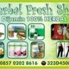 Herbal Fresh Shop