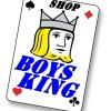 boysking