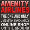AMENITY AIRLINES