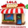 LOLASHOP 99