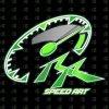 RR Speed Art