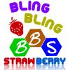 Bling-bling Strawberry