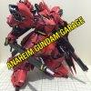 Anaheim Gundam Garage