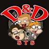 D&D-oLshop
