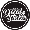 Decalandsticker
