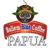 Baliem Blue Coffee