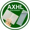 axhl Stationery & Mug
