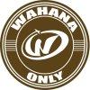 Wahana Only