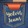 Yelvis-Jeans