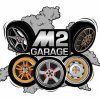 M2 Garage Wheels & Tires