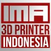 IMA 3D Printer Indonesia