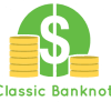 Classic Banknote