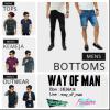Way of Man
