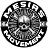 MESIAS MOVEMENT Distro's