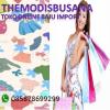 TheModisBusana