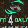 Fit4Daily