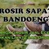 Grosir Sapatu Bandoeng